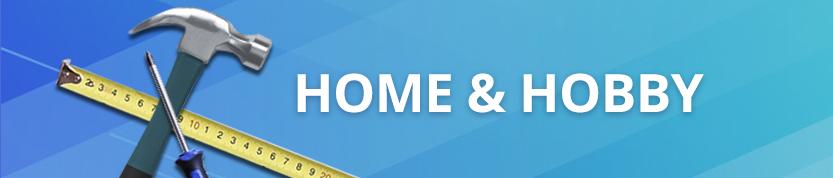 Home & Hobby