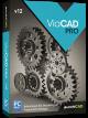 Punch! ViaCAD Pro v12 Upgrade From Any 2D/3D versions v9-v11