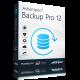 Ashampoo Backup Pro 12 - DVD in Sleeve - Windows