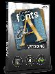 Creative Fonts Wedding - Download - Windows