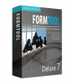 FormTool Deluxe Version 7 - Windows - Deluxe
