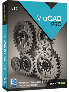 Punch! ViaCAD Pro v12 Subscription