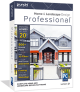 Punch! Upgrade to Home & Landscape Design Professional v21 + CWP from Punch! Home Design v18 and above - Download Windows