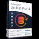 Ashampoo® Backup Pro 14 - DVD in Sleeve