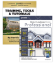 Punch! Upgrade to Home & Landscape Design Professional v21 (no CWP) from Punch! Home Design v18 and above with eBook
