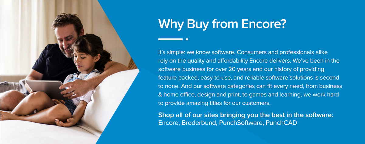 Encore Software