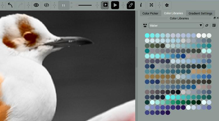 Project Bird