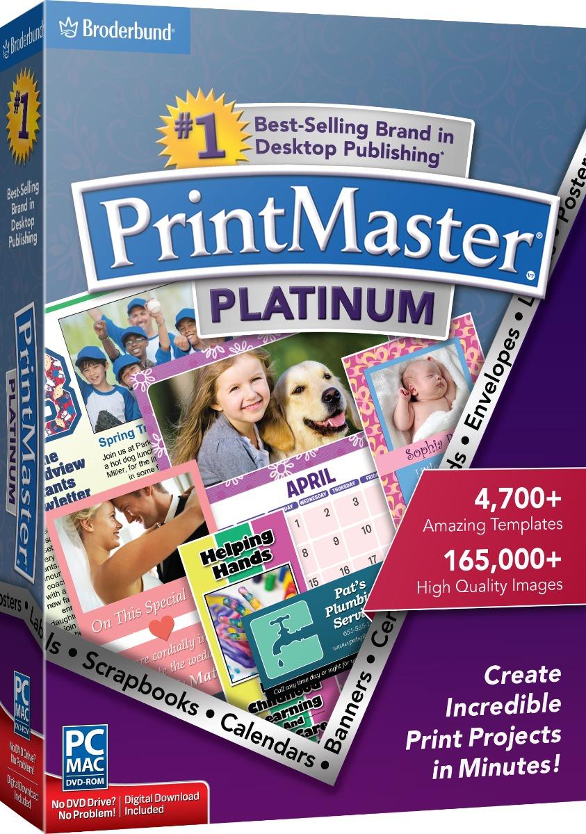 PrintMaster