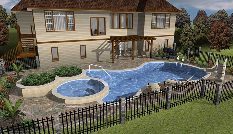 Pool Designer